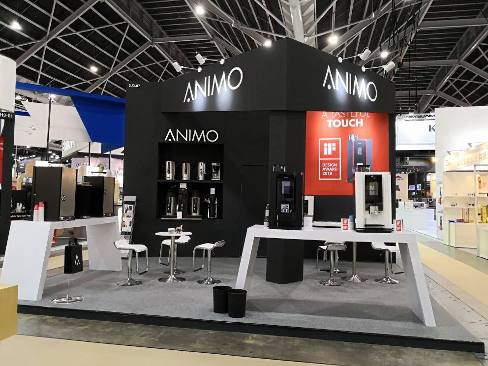 Exhibition Booth Contractor Malaysia Your Best Supplier