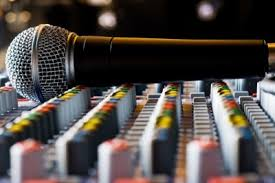 PA-system-mic-mixer