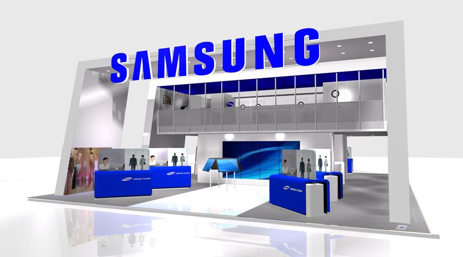 Samsung Doubledeck