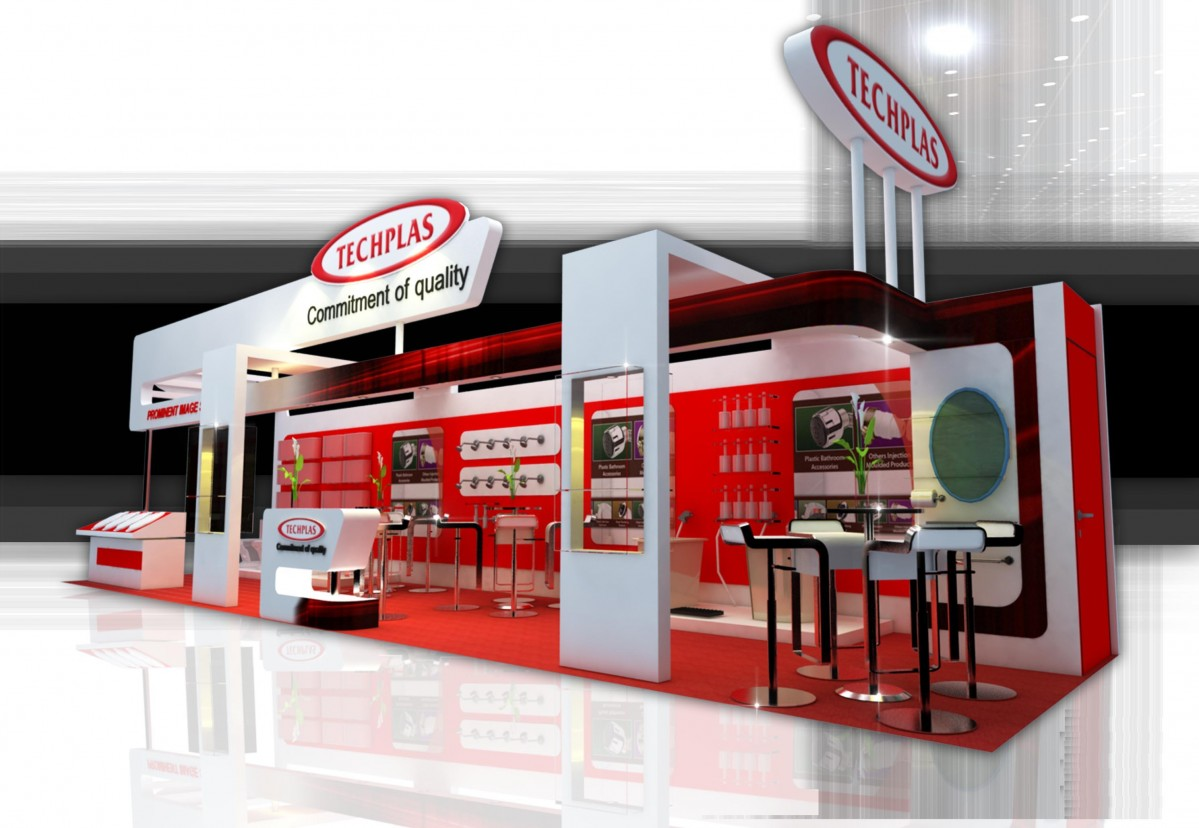 Exhibition A Booth : Exhibition booth design malaysia best contractor for