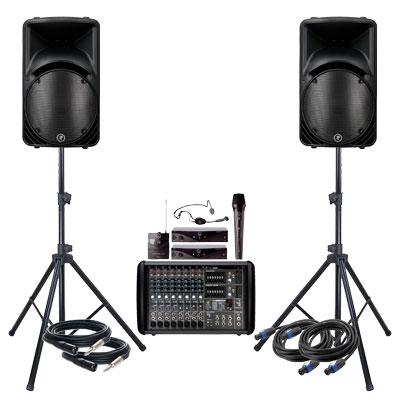PA-System-Paket-Sound-System-Pasif-Ma